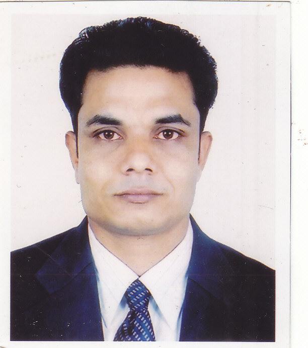 মোঃ মাহবুবুর রহমান