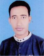 মোঃ এহসানুর রহমান